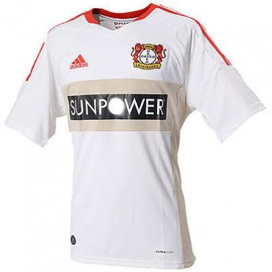 Maillot Bayer 04 Leverkusen Enfant