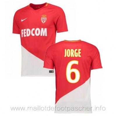 Maillot Domicile AS Monaco en solde