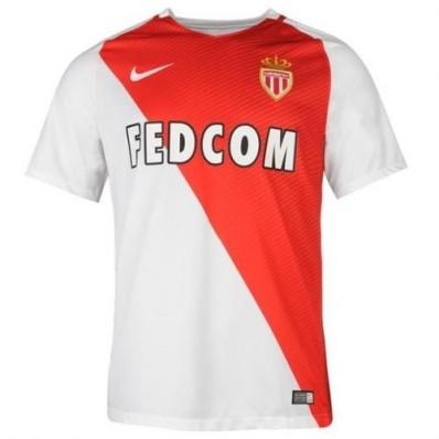 Maillot Domicile AS Monaco soldes