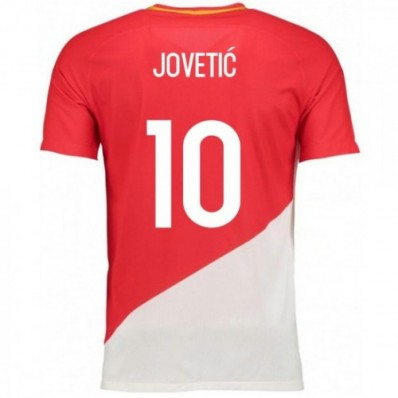 Maillot Domicile AS Monaco vente