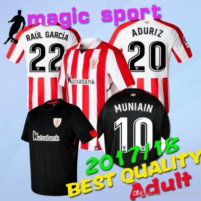 Maillot Domicile Athletic Club acheter