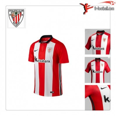 Maillot Domicile Athletic Club rabais