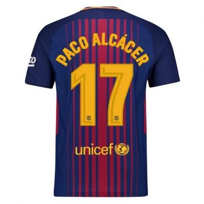 Maillot Domicile Borussia Dortmund Paco Alcacer