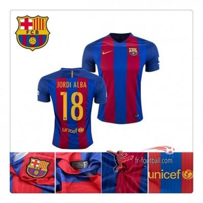 Maillot Domicile FC Barcelona online