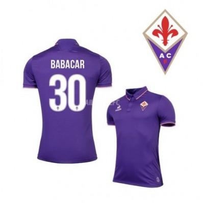 Maillot Domicile Fiorentina achat