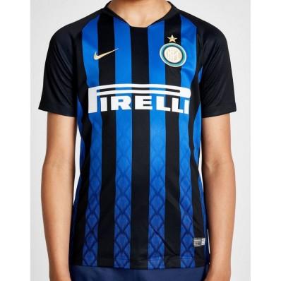 Maillot Domicile Inter Milan noir