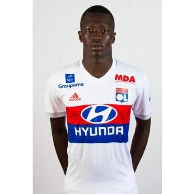 Maillot Domicile OL Pape Cheikh DIOP