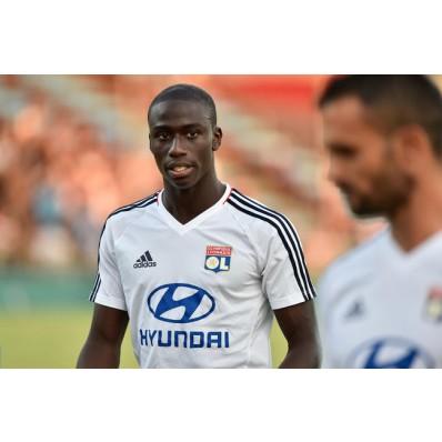 Maillot Domicile Olympique Lyonnais Ferland MENDY