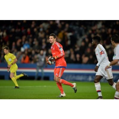 Maillot Domicile Olympique Lyonnais Mathieu GORGELIN