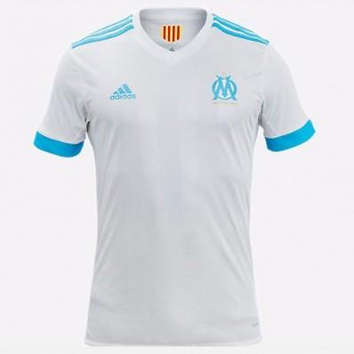 Maillot Domicile Olympique de Marseille 2018