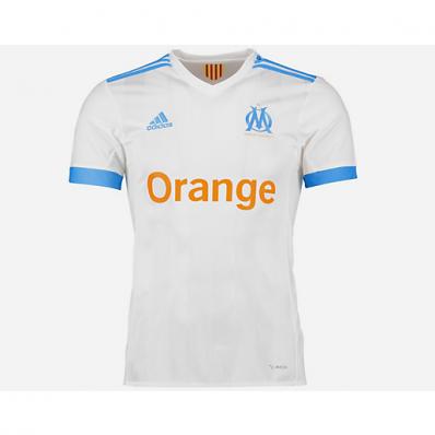 Maillot Domicile Olympique de Marseille Tenue de match