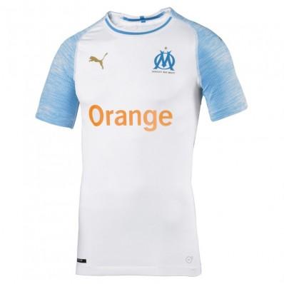 Maillot Domicile Olympique de Marseille acheter