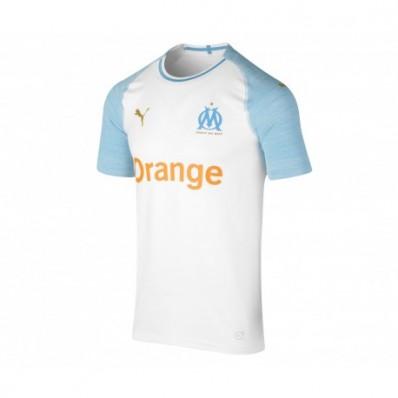 Maillot Domicile Olympique de Marseille pas cher