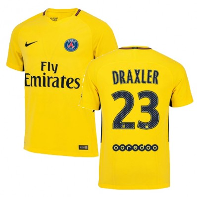 Maillot Domicile PSG Julian DRAXLER