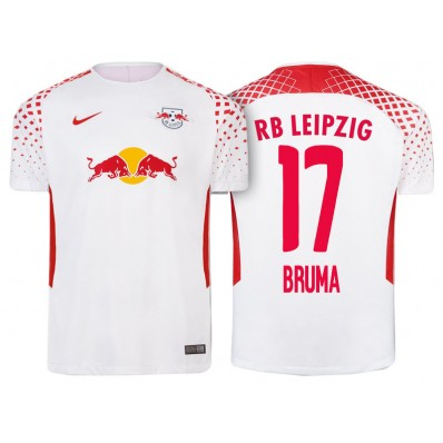 Maillot Domicile RB Leipzig Yussuf Poulsen