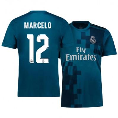 Maillot Domicile Real Madrid Marcelo