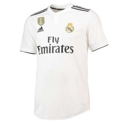 Maillot Domicile Real Madrid Vestes