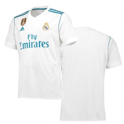 Maillot Domicile Real Madrid boutique