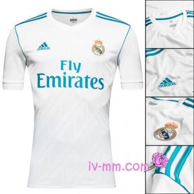 Maillot Domicile Real Madrid online