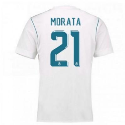 Maillot Domicile Real Madrid rabais
