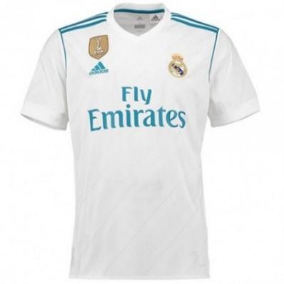 Maillot Domicile Real Madrid solde