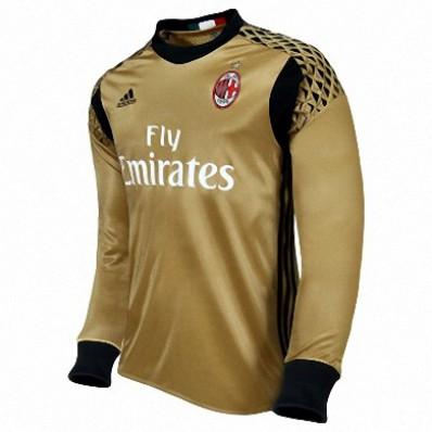 Maillot Extérieur AC Milan Vestes