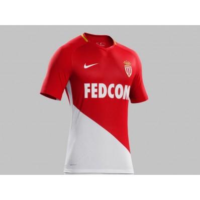Maillot Extérieur AS Monaco 2018