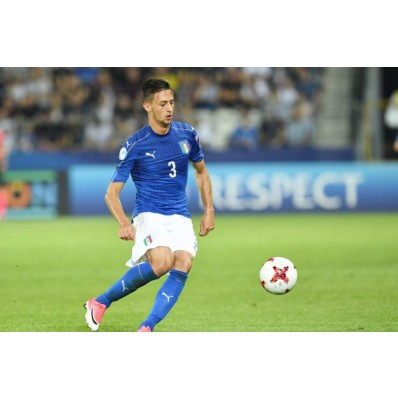 Maillot Extérieur AS Monaco Antonio BARRECA