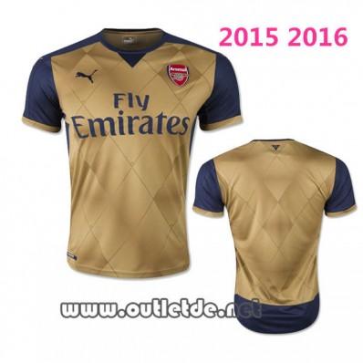Maillot Extérieur Arsenal soldes