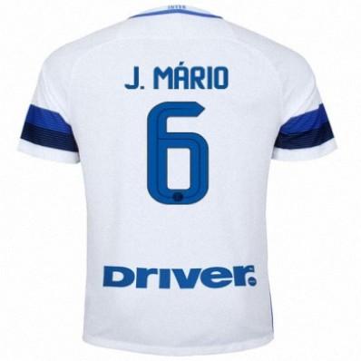 Maillot Extérieur Inter Milan soldes