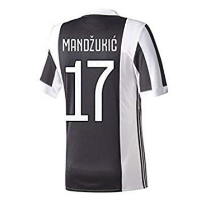 Maillot Extérieur Juventus MARIO MANDZUKIC