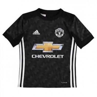 Maillot Extérieur Manchester United ÉQUIPE