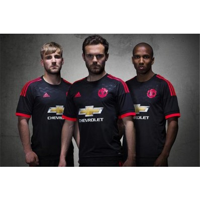Maillot Extérieur Manchester United boutique
