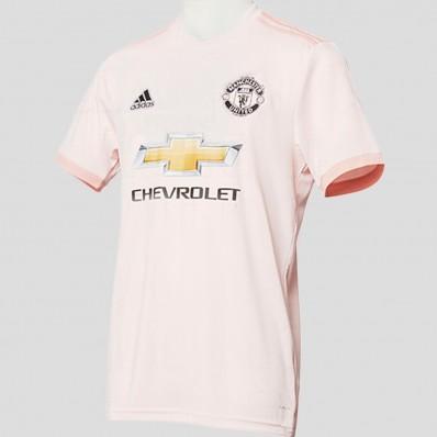 Maillot Extérieur Manchester United nouveau