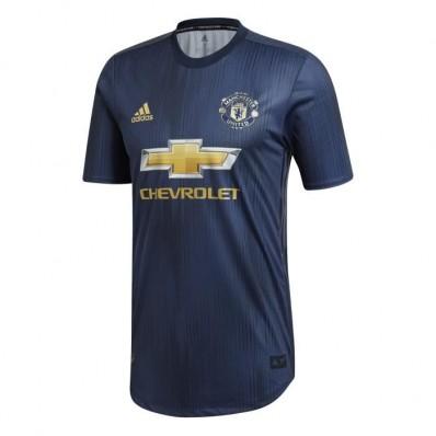 Maillot Extérieur Manchester United solde