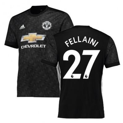 Maillot Extérieur Manchester United vente