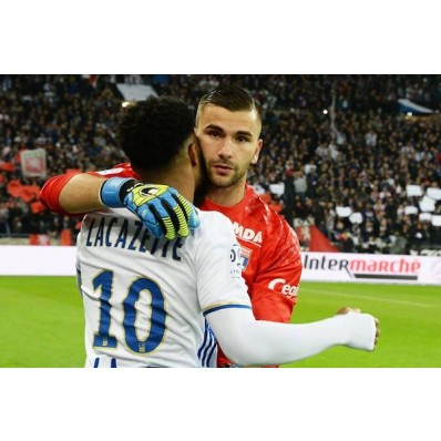 Maillot Extérieur Olympique Lyonnais Anthony LOPES