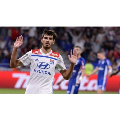 Maillot Extérieur Olympique Lyonnais Martin TERRIER