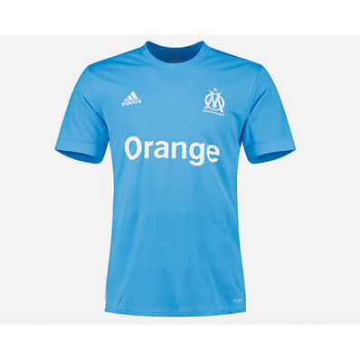 Maillot Extérieur Olympique de Marseille 2017