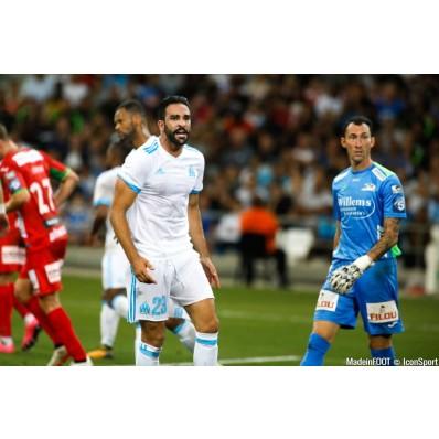 Maillot Extérieur Olympique de Marseille Adil RAMI