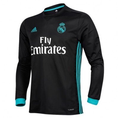 Maillot Extérieur Real Madrid 2018