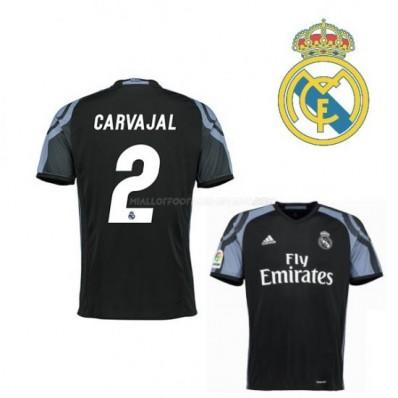 Maillot Extérieur Real Madrid Carvajal