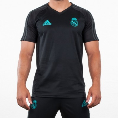 Maillot Extérieur Real Madrid Entraînement