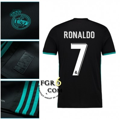 Maillot Extérieur Real Madrid achat