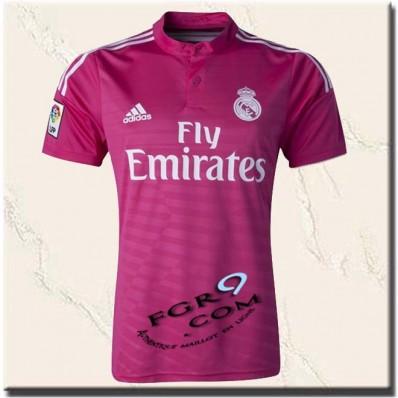 Maillot Extérieur Real Madrid prix