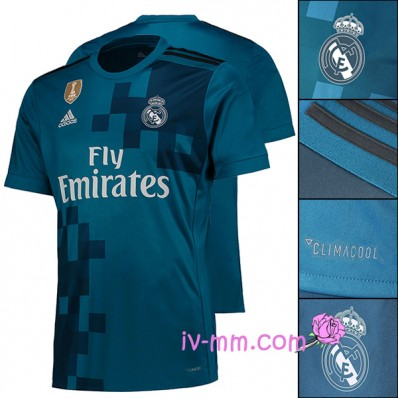 Maillot Extérieur Real Madrid soldes