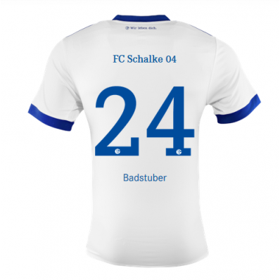 Maillot FC Schalke 04 Alexander Nübel