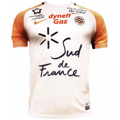 Maillot MONTPELLIER pas cher