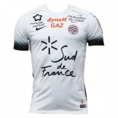 Maillot MONTPELLIER rabais