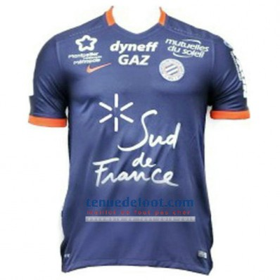 Maillot MONTPELLIER vente